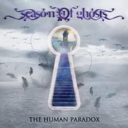 Season Of Ghosts - The Human Paradox - CD DIGIPAK