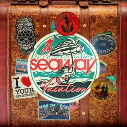 Seaway - Vacation - CD SLIPCASE