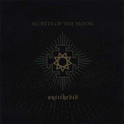 Secrets Of The Moon - Antithesis - CD