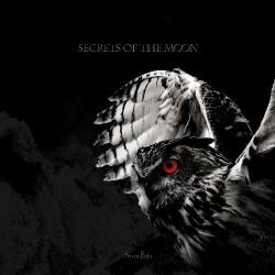 Secrets Of The Moon - Seven Bells - CD