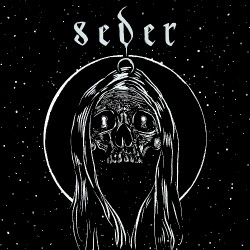 Seder - Sunbled - CD DIGIPAK