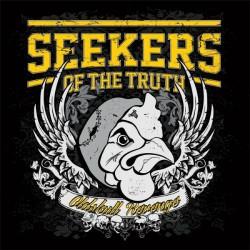 Seekers Of The Truth - Oldskull Revenge - CD SLIPCASE