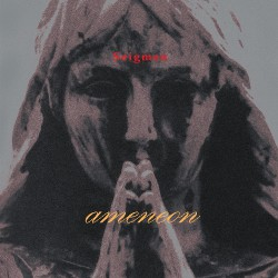Seigmen - Ameneon - CD DIGIPAK