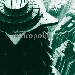 Seigmen - Metropolis - CD DIGIPAK