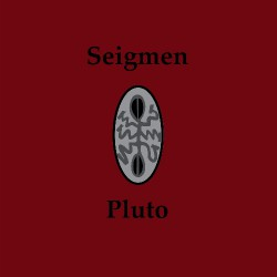 Seigmen - Pluto - CD DIGIPAK