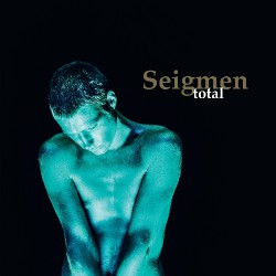 Seigmen - Total - CD DIGIPAK