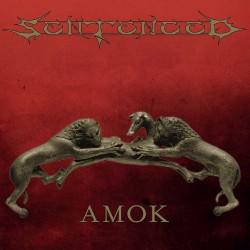 Sentenced - Amok - LP Gatefold