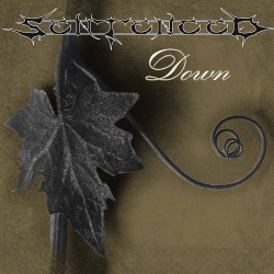 Sentenced - Down - LP