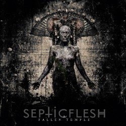 Septicflesh - A Fallen Temple [2014 reissue] - CD + Digital