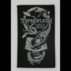 Septicflesh - Codex Omega - Patch