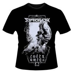 Septicflesh - Codex Omega - T-shirt (Men)