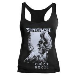 Septicflesh - Codex Omega - T-shirt Tank Top (Women)