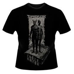 Septicflesh - Dante's Inferno - T-shirt (Men)
