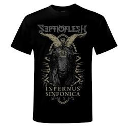 Septicflesh - Dark Art - T-shirt (Men)