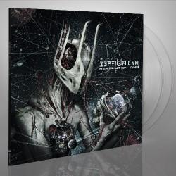 Septicflesh - Revolution DNA [2016 reissue] - DOUBLE LP GATEFOLD COLOURED + Digital