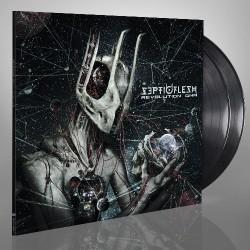 Septicflesh - Revolution DNA [2016 reissue] - DOUBLE LP Gatefold + Digital