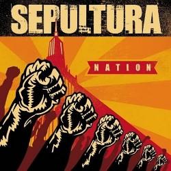 Sepultura - Nation - DOUBLE LP