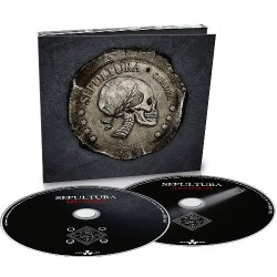 Sepultura - Quadra - 2CD DIGIPAK