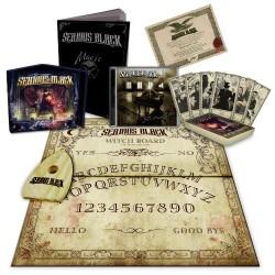 Serious Black - Magic - CD BOX