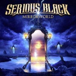 Serious Black - Mirrorworld - CD DIGIPAK