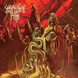 Serpentine Path - Emanations - CD