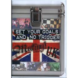 Set Your Goals - Mutiny in the U.K. - DVD