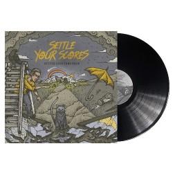 Settle Your Scores - Better Luck Tomorrow - LP
