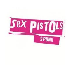 Sex Pistols - Spunk - LP