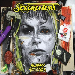 Sexcrement - Sloppy Seconds - CD