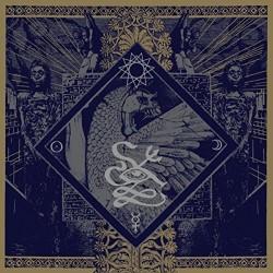 Shaarimoth - Current II - LP Gatefold