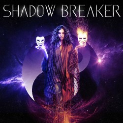 Shadow Breaker - Shadow Breaker - CD