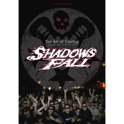 Shadows Fall - The Art of Touring - DVD
