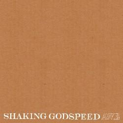 Shaking Godspeed - Awe - CD DIGISLEEVE