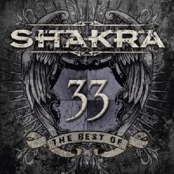 Shakra - 33 - The Best of - 2CD DIGIPAK