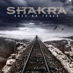 Shakra - Back On Track LTD Edition - CD DIGIPAK