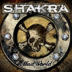Shakra - Mad World - CD DIGIPAK