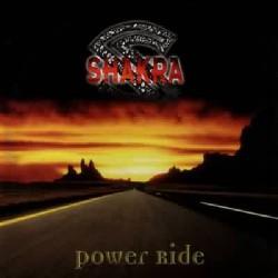 Shakra - Power Ride - CD