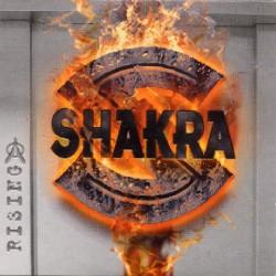 Shakra - Rising - CD