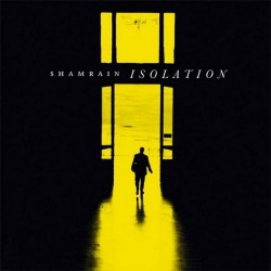 Sham Rain - Isolation - CD