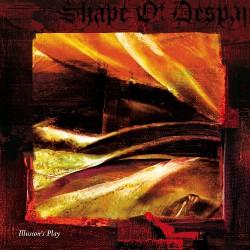Shape Of Despair - Illusion's Play - DOUBLE LP Gatefold