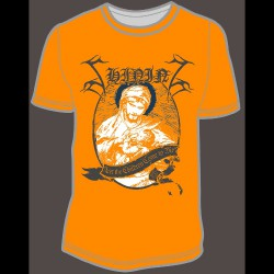 Shining - Let The Children Come To Me (Orange Blood) - T-shirt (Men)