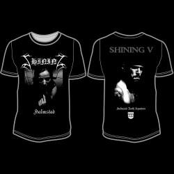 Shining - V - Halmstad (Niklas angående Niklas) - T-shirt (Men)
