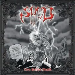 Shud - Live Before Death - CD