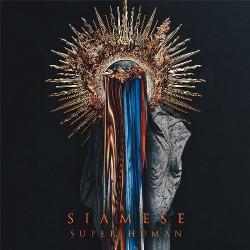 Siamese - Super Human - LP COLOURED