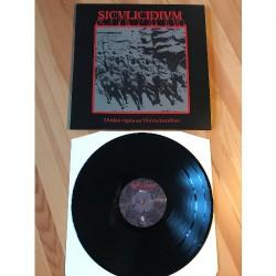 Siculicidium - Utolso Vagta Az Univerzumban - LP