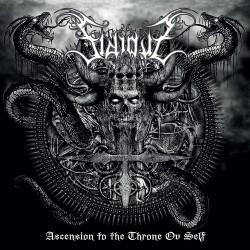 Sidious - Ascension to the Throne Ov Self - Maxi single CD