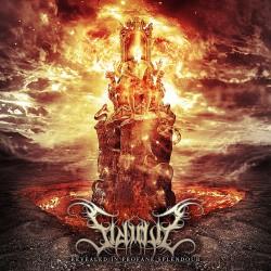 Sidious - Revealed In Profane Splendour - CD DIGISLEEVE