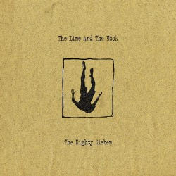 Sieben - The Line And The Hook - DOUBLE LP Gatefold
