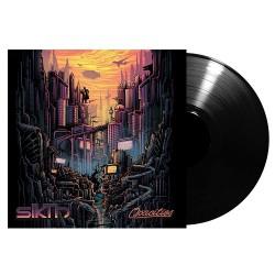 SikTh - Opacities - Mini LP