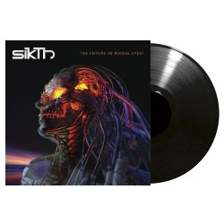 SikTh - The Future In Whose Eyes? - LP